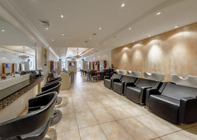The Salon @ Hylan Boulevard
