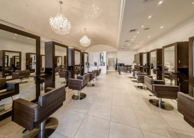 Salon & Spa @ Page Ave