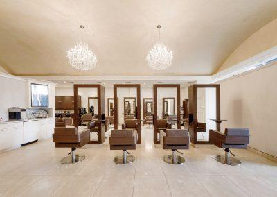 Salon & Spa @ Page Ave
